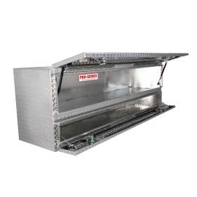 Brute High Cap Stake Bed Contractor Tool Box 80-TB400-72