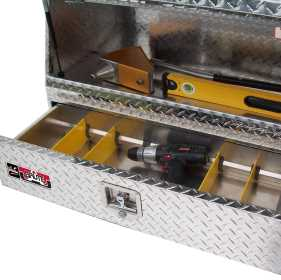 Brute Contractor TopSider Tool Box 80-TBS200-48-BD