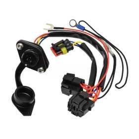 Socket Assembly 90-24551