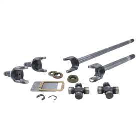 Chrome Moly Axle And Zip Locker Kit