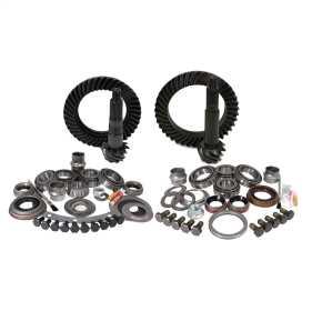 Yukon Gear And Install Kit