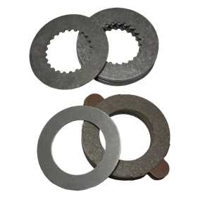Dura Grip Clutch Set