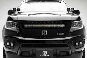 Front Bumper OEM Fog Light LED Bracket