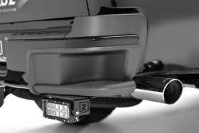 Rear Bumper LED Kit