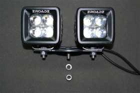 Hood Hinge Adapter LED Bracket