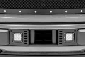 ZROADZ Front Bumper Center LED Kit
