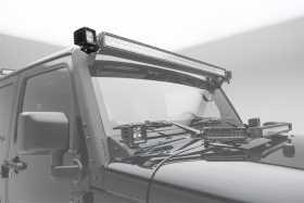 Front Roof Side LED Kit