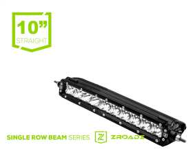 LED Single Row Slim Light Bar Light Bar