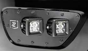 Front Bumper OEM Fog Light LED Bracket