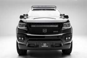 Front Bumper OEM Fog LED Kit